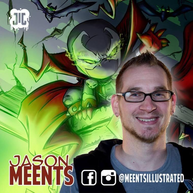 Jason Meents