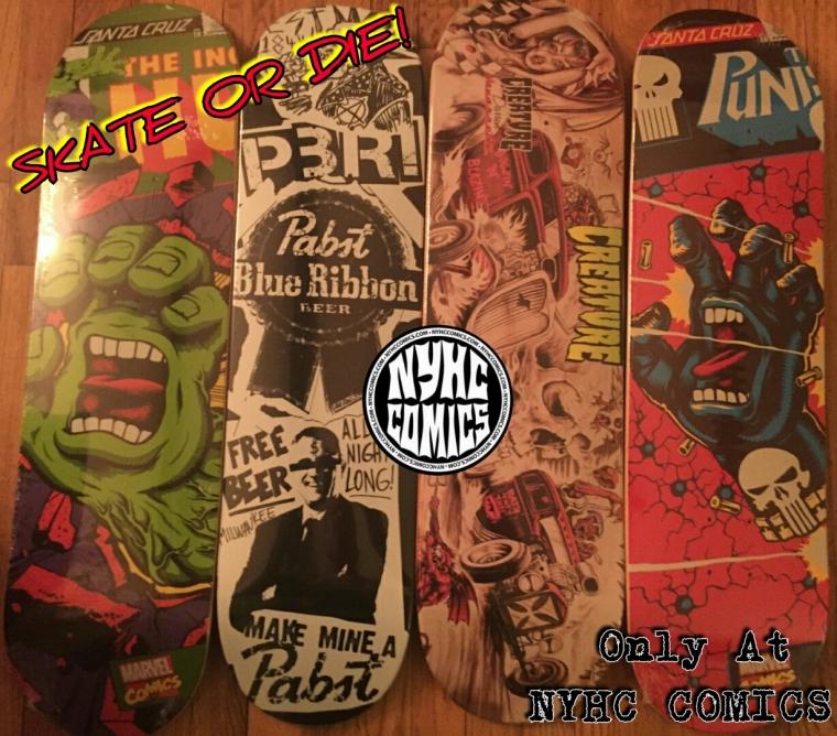 NYHC COMICS Skate Or Die! - 1.jpg