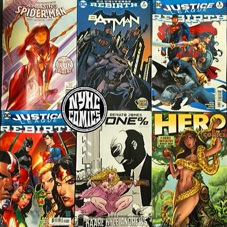 NYHC COMICS WEEKLY STACK 7-6-16  (2).jpg