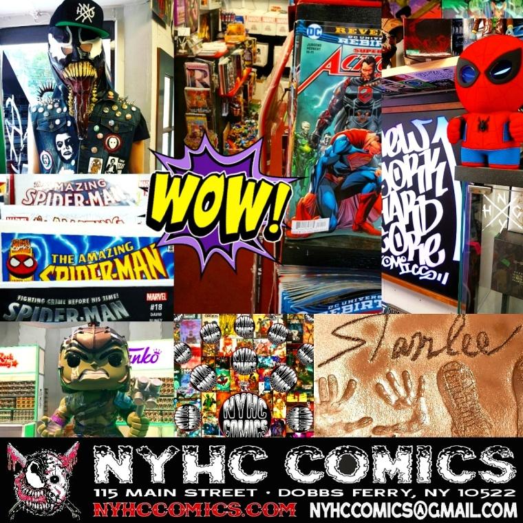 NYHC COMICS Weekly 7-26-17 (4)