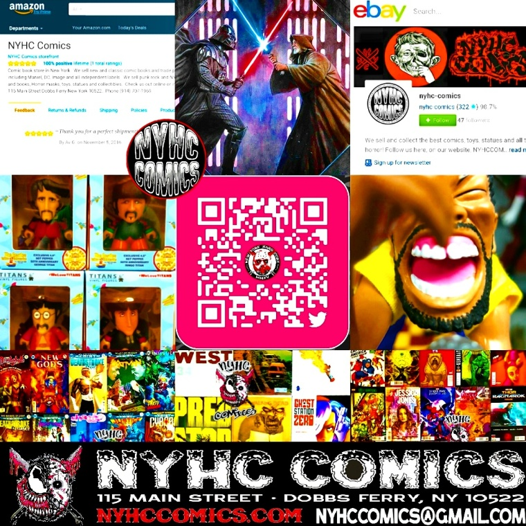 NYHC COMICS Weekly Stack 8-9-27 (1)