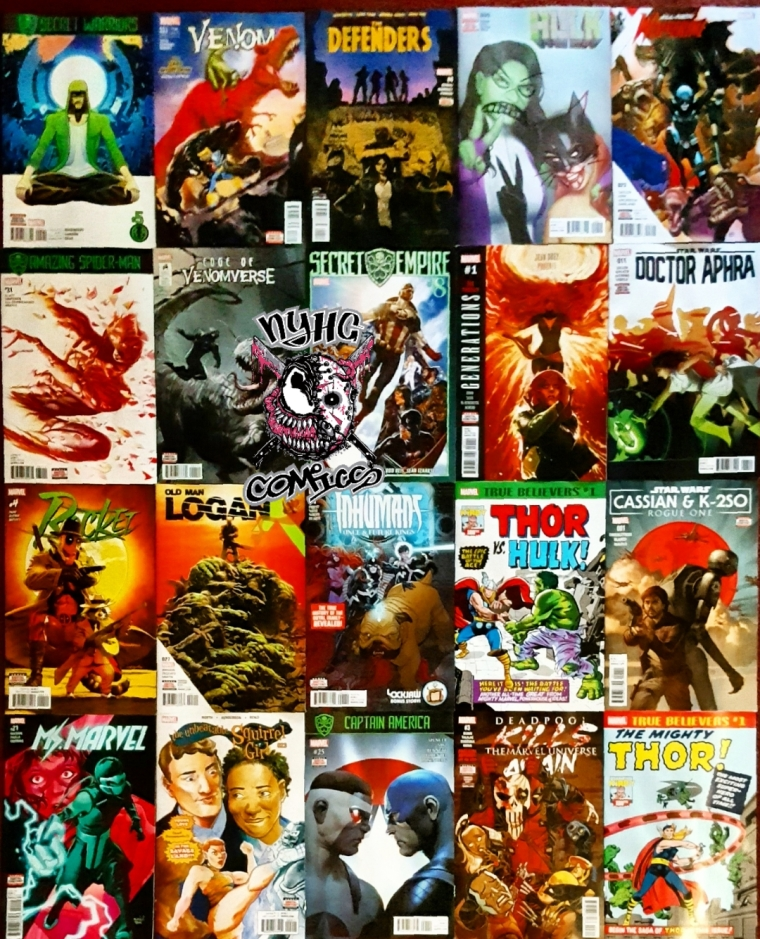 NYHC COMICS Weekly Stack 8-9-27 (2)