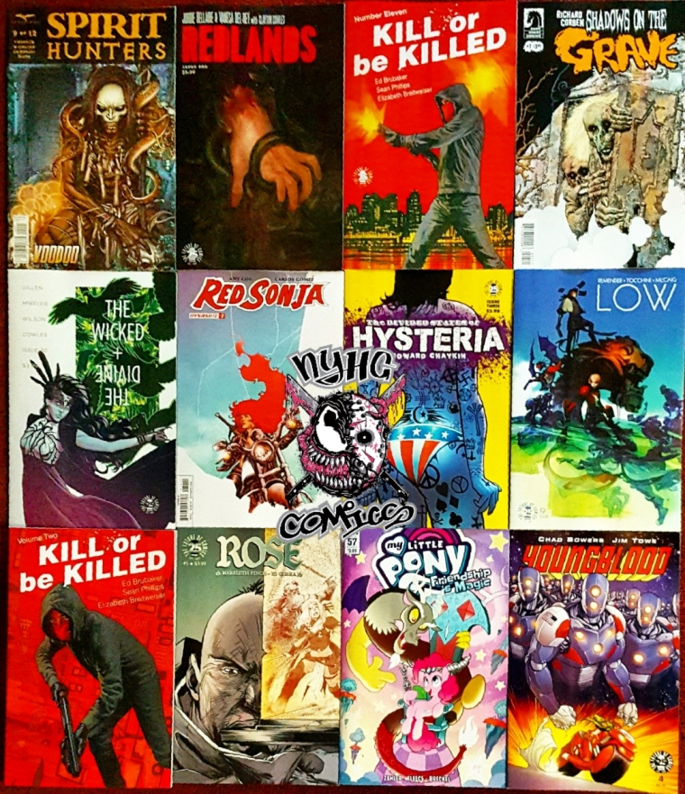 NYHC COMICS Weekly Stack 8-9-27 (4)